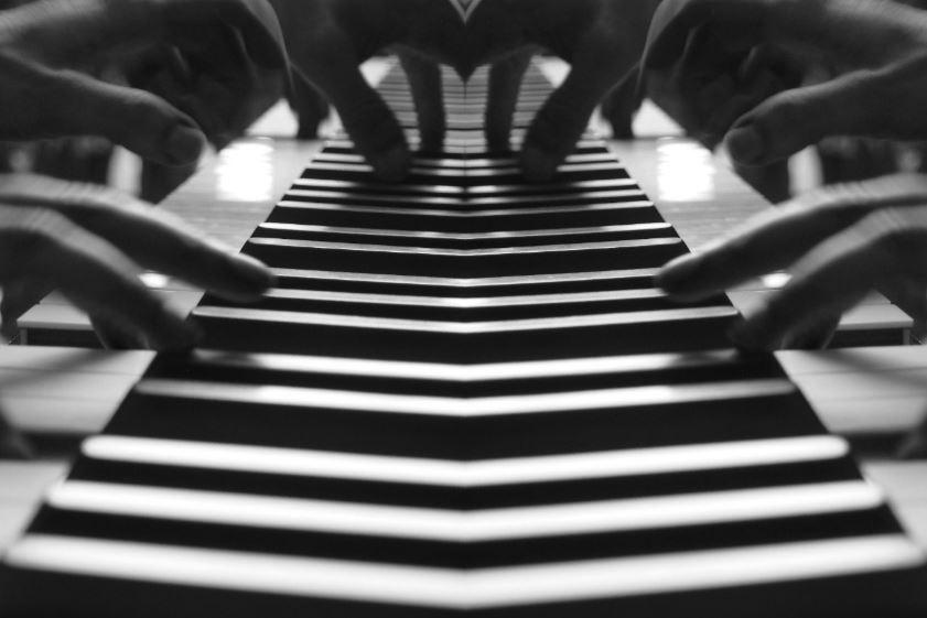 piano du photographe