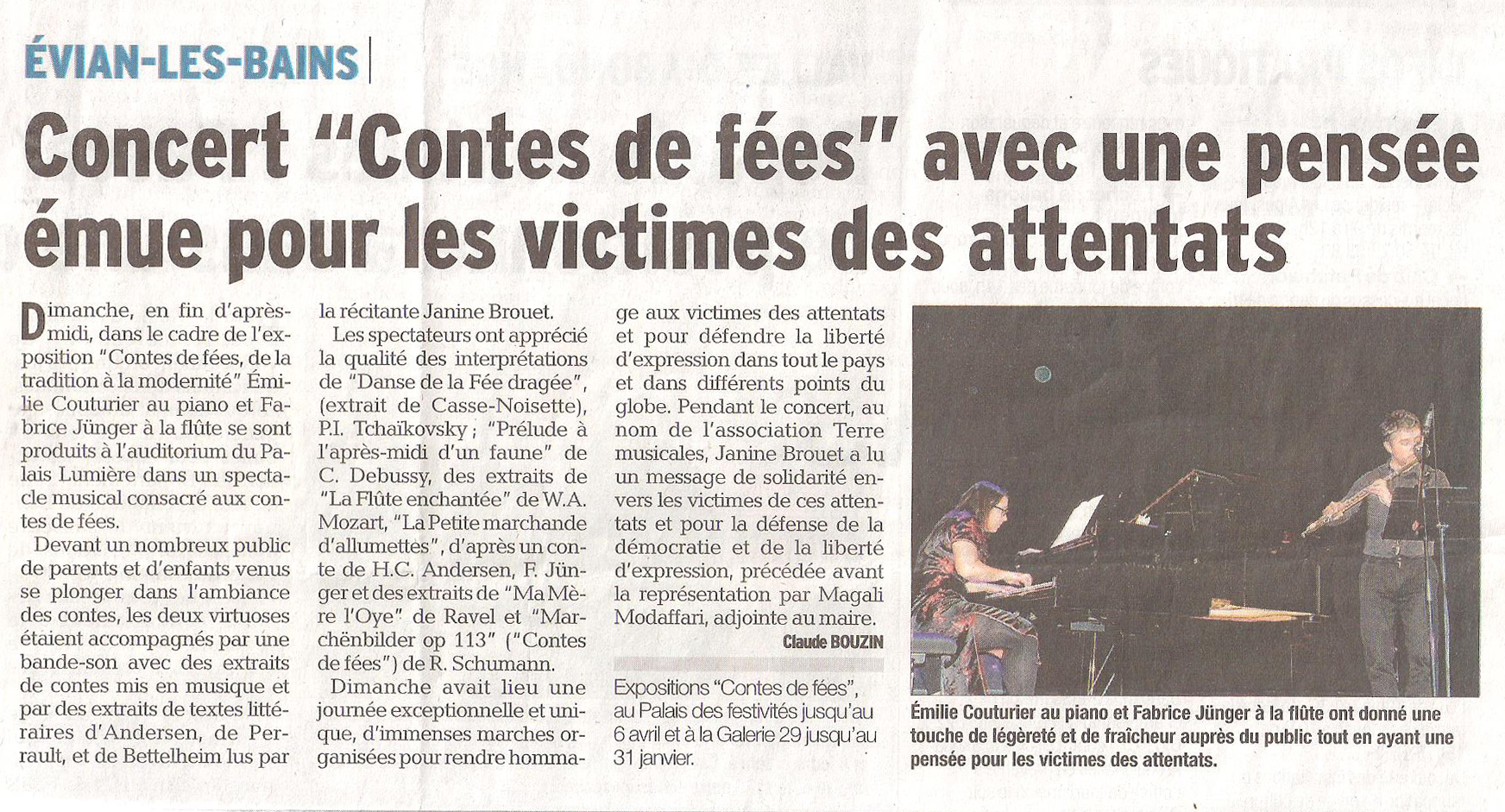 Article contes de fee dauphine