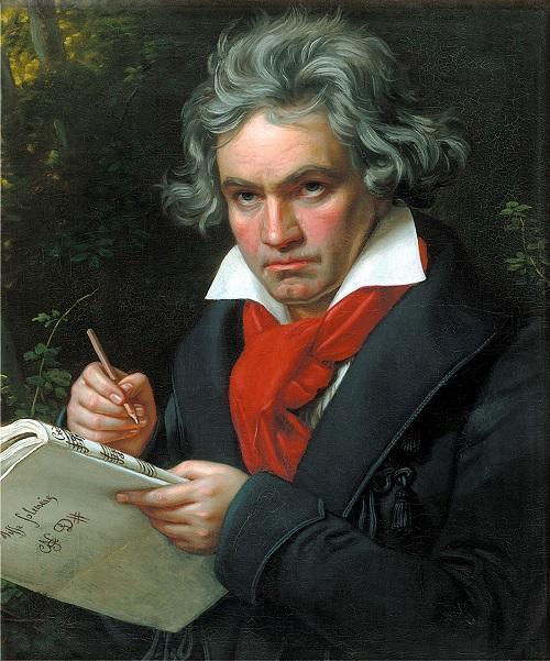 Beethoven copie