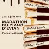 Affiche Marathon 2017