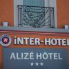 Alizé Hôtel