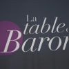 La Table du Baron