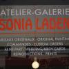 Sonia Laden