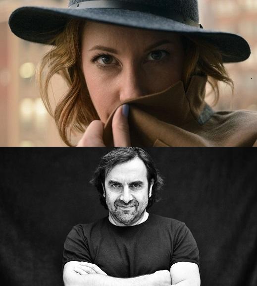Concert André Manoukian et Robin McKelle