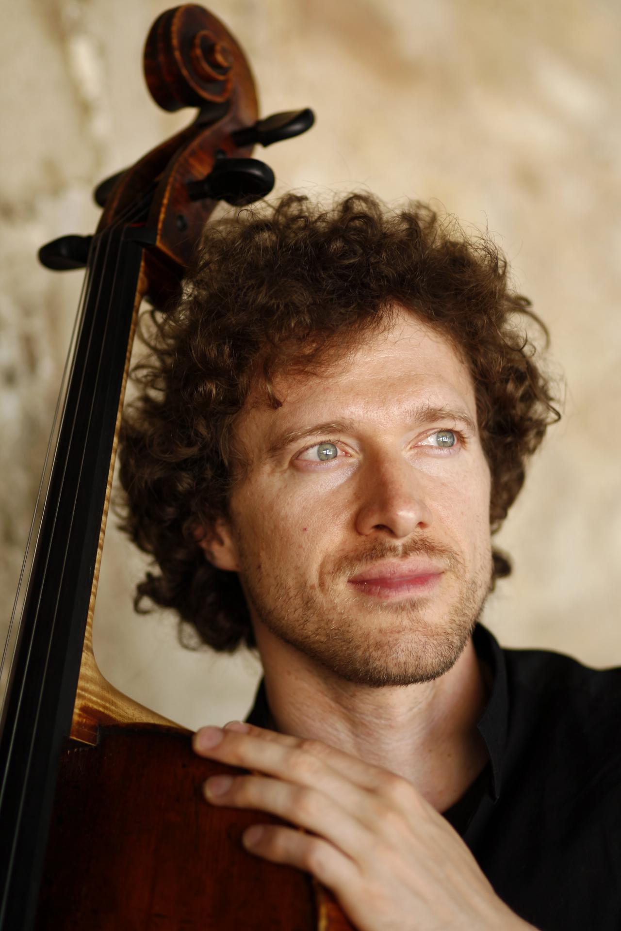Francois salque violoncelle terres musicales