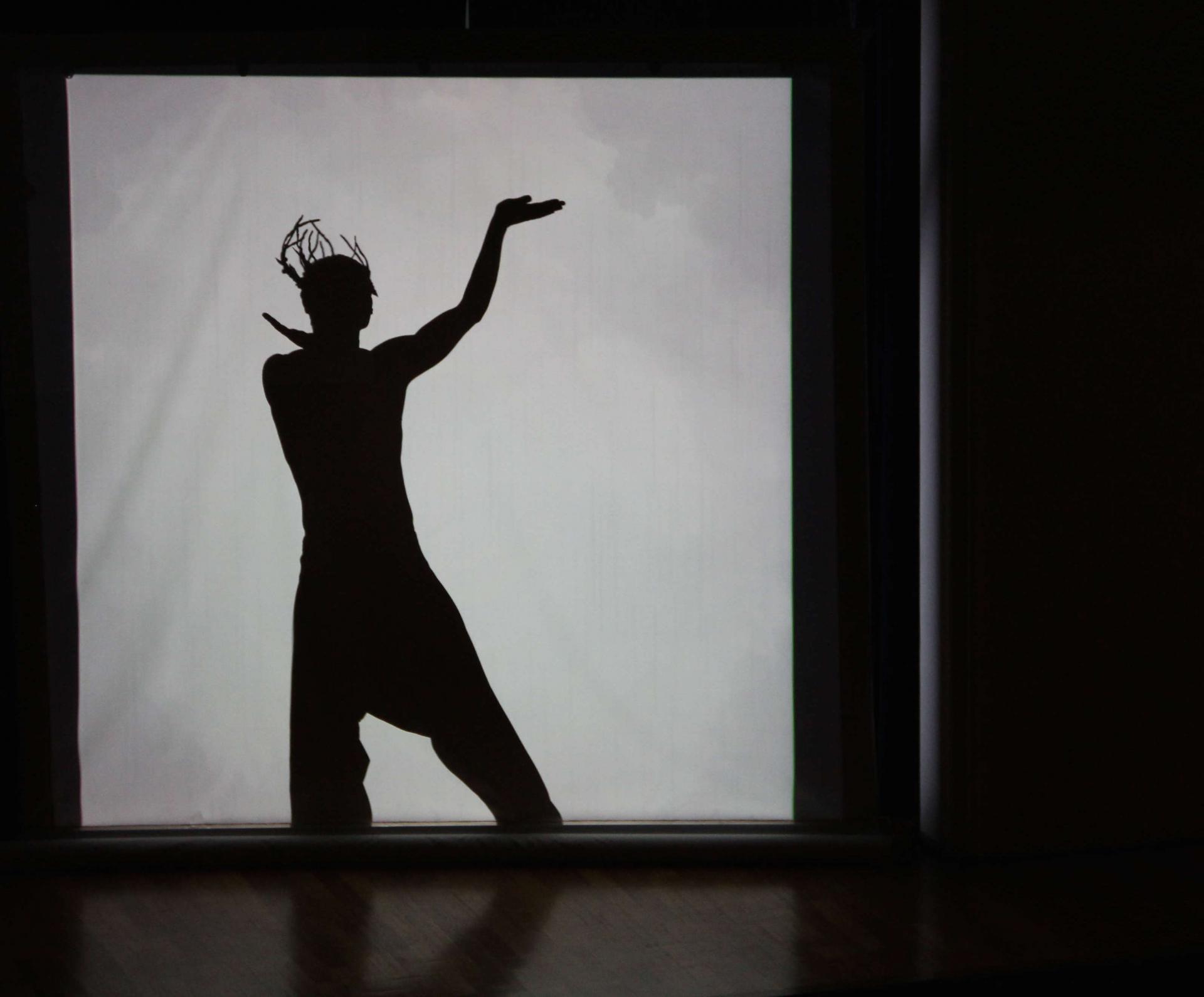 Vox Naturae, Johannes Quintens (danseur)