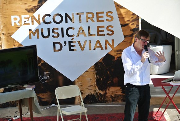 Jean michel henny terres musicales