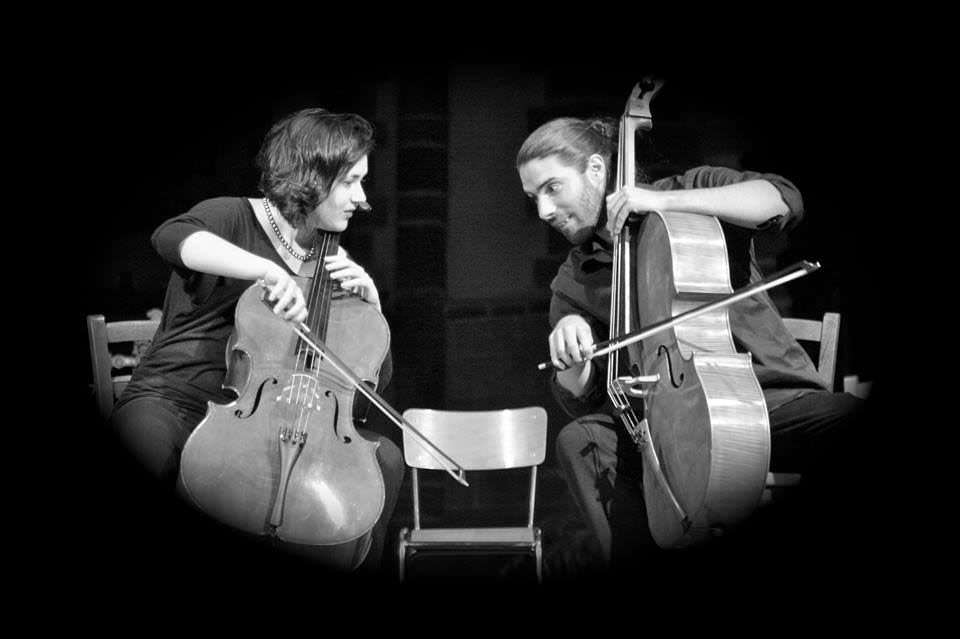 Le duo brady terres musicales 1