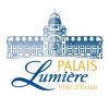 Logo palais lumiere