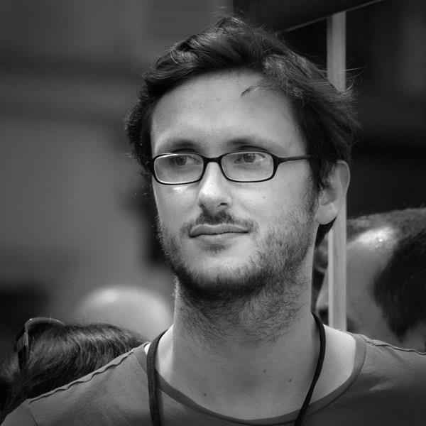 Nicolas Gougain