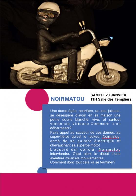 Noirmatou