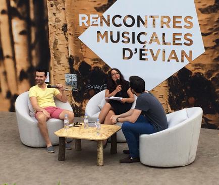 Philippe bernhard laurent marfaing emilie couturier terres musicales