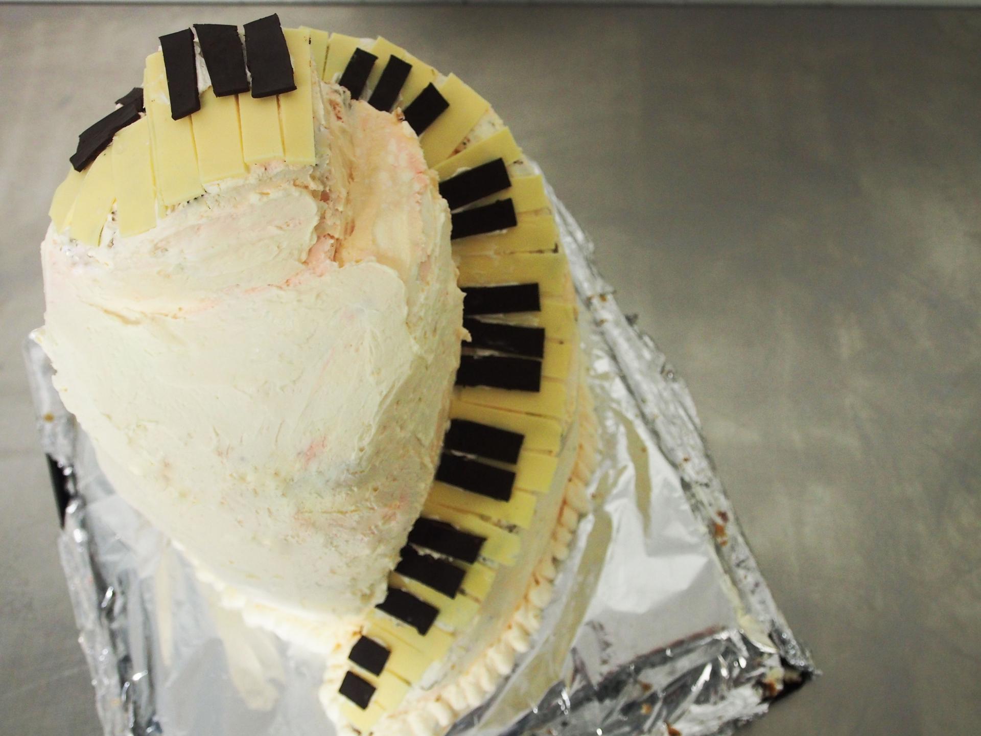 concours des amateurs de pâtisserie