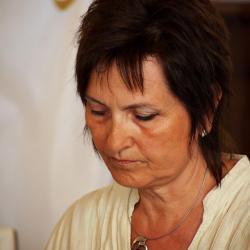 Nicole Léger-Bochaton