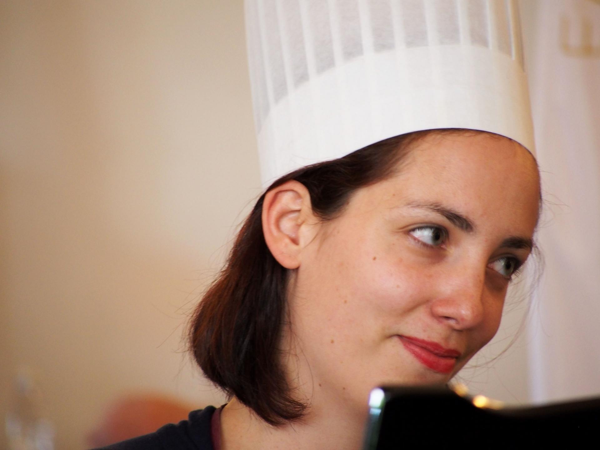 Mathilde Giroux
