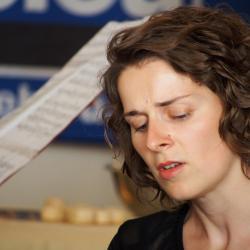 Anaïs Hirschler