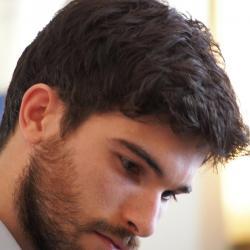 Julien Ménagé