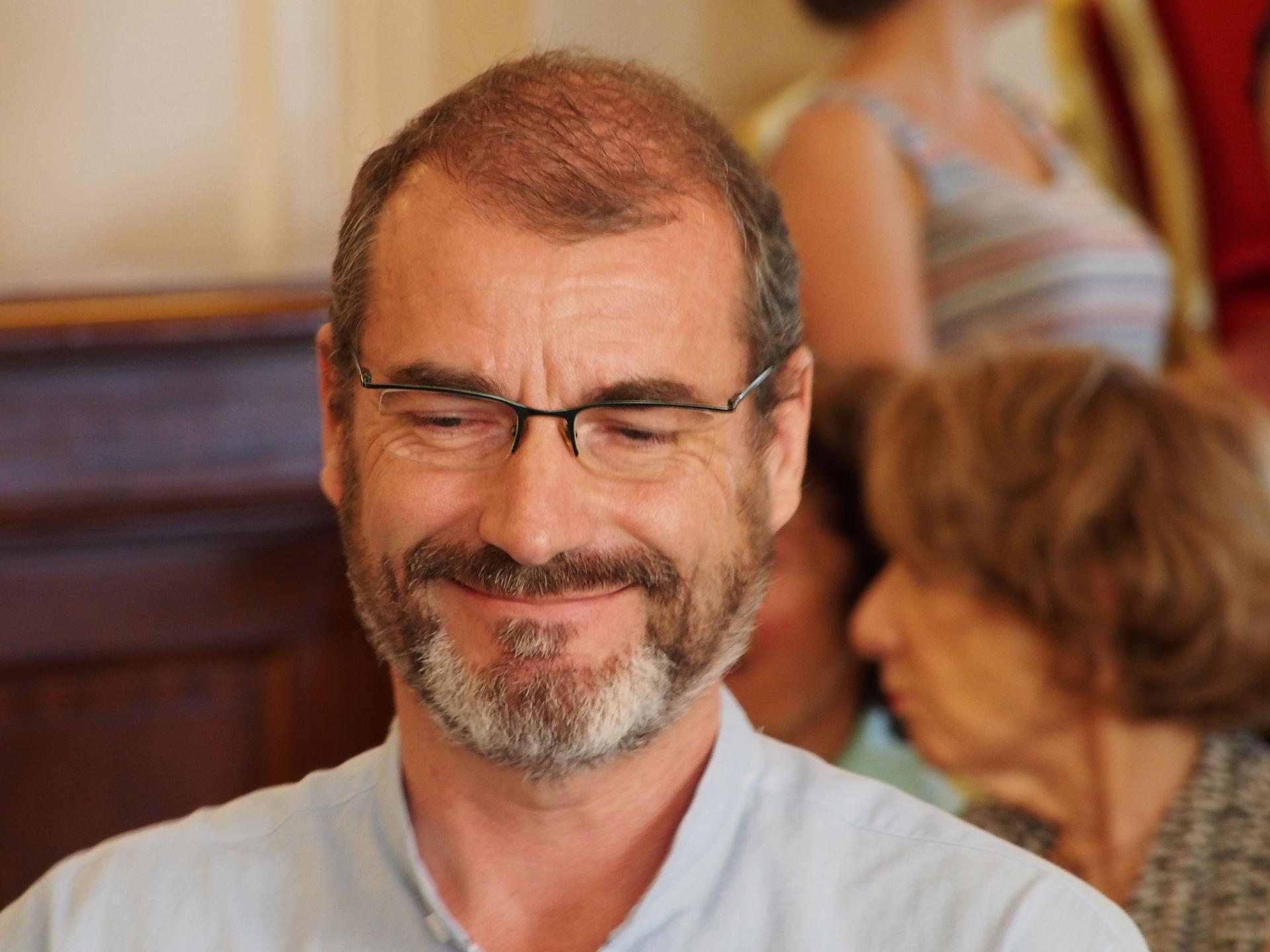 Jean-Yves Rivaud
