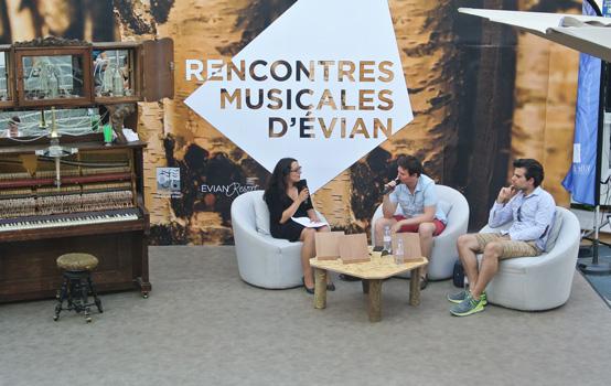 Yossif ivanov adrien la marca emilie couturier terres musicales